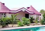 Villages vacances Ajmer - Green Park Resort-4