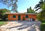 Location vacances Monteroni di Lecce - Villa in Lecce-3