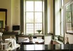 Hôtel Winsum - Tijdverblijf-2