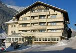 Hôtel Ischgl - Hotel Jägerhof-2