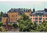 Hôtel Örebro - Hotell Göta-3