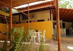 Location vacances Santarém - Pousada Beija Flor-1