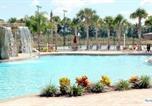 Location vacances Kissimmee - Paradise Palms Villa 8876-1