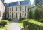 Location vacances Gonfreville-l'Orcher - Apartment Appartement Du Phare-1