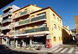 Location vacances Llagostera - Hostal Barnes-1