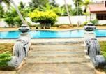 Hôtel Beruwala - Amandro Villa-4