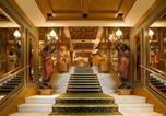 Hôtel 4 étoiles Saint-Bon-Tarentaise - Hotel Carlina-2
