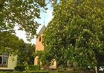 Location vacances Winsum - Hoes Moeshorn-4