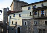 Location vacances Linares de Riofrío - La Posada de San Ginés-4