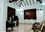 Location vacances Negombo - Asiri Apartment-3
