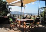 Location vacances Canillas de Aceituno - Casa Almendra-1