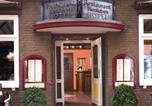 Location vacances Pronstorf - Central Gasthof-2