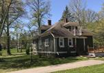 Location vacances Charlottetown - Furnished 4 Bedroom house-3