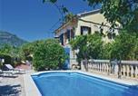 Location vacances Fornalutx - Holiday home Camino S'Ermita-1