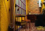 Hôtel Bogotá - Hotel Casa Galeria-4