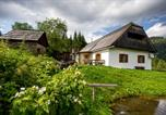 Location vacances Hirschegg - Kochhube Selbstversorgerhütte-1