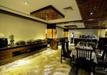 Hôtel Chittaurgarh - Q Hotel-2