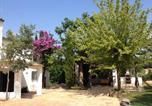 Location vacances Bascara - Mas Nofre-2