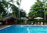 Location vacances Las Terrenas - Appartement Las Terrenas-2