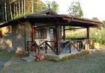 Location vacances Pieve Fosciana - Fattoria Carpineta-2