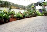Hôtel Bangalore - Terrace Gardens-1