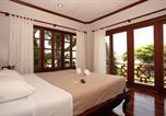 Hôtel Vang Vieng - Inthira Vang Vieng-2
