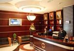 Hôtel المنامة - Metropolitan Hotel-3
