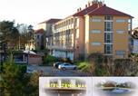 Hôtel Escalante - Hotel Zenit Mar-4