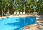 Hôtel Plantation - Hampton Inn Ft. Lauderdale Plantation-4
