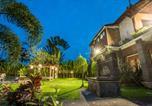 Hôtel Payangan - The Radian Villa Ubud-4