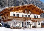 Location vacances Mayrhofen - Haus Michaela 270w-1