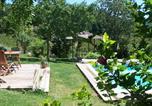 Location vacances Tersanne - Gites La Miellerie-1