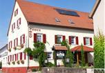 Location vacances Kappel-Grafenhausen - Gasthof Löwen-2