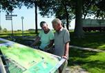 Villages vacances Assen - Villapark Akenveen-3