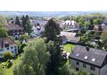 Location vacances Konstanz - Welcome Penthouse Apartment-4