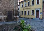 Hôtel Naumburg (Saale) - Bettenhaus Sankt Othmar-4