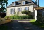 Location vacances Chasteaux - La Maison de Campagne-1