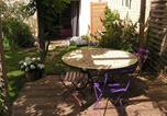 Location vacances Liré - Maison Bleu Ardoise-2