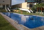 Location vacances El Campello - Apartamentos Abedules-2
