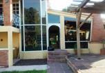Location vacances Pachuca de Soto - Casa Shalom-2