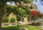 Location vacances Lomo Galeon - Apartamento en Arguineguin-3