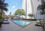 Location vacances Quezon City - Chic one bedroom unit-4