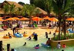 Location vacances Sungai Petani - Homestay Sungai Petani - D'Zahra Homestay-2