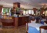 Location vacances Peguera - Hostal Villa Rosa-3