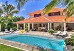 Location vacances Punta Cana - Villa Rhimes-3
