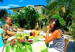 Location vacances  Polynésie française - Ahitea Lodge-4