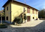 Location vacances Oleggio - B&B Osteria dello sperone-3