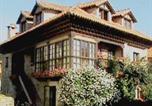 Hôtel Ruente - Posada La Casona De Ucieda-1