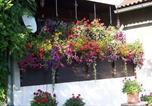 Location vacances Delnice - Apartment Monte Rosa-1