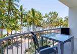 Hôtel Kuranda - Agincourt Beachfront Apartments-3